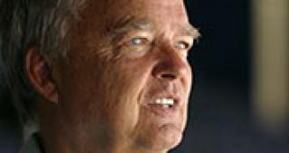Michael K. MacIntosh, D.Min., D.Div. – Founder and Chairman Emeritus