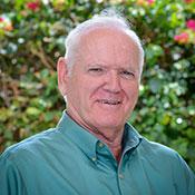 photo of Ed Walker