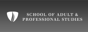 School of Adults & Professional Studies